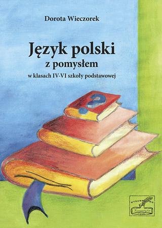 Dorota Wieczorek - Język polski z pomysłem