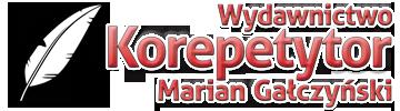 Wydawnictwo 'Korepetytor' Marian Gałczyński